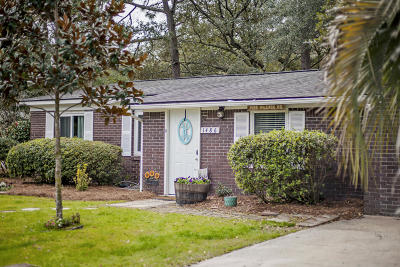 Single Family Home For Sale: 1486 Village Road