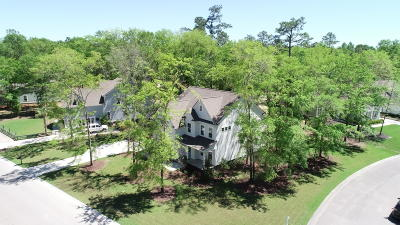 Summerville Single Family Home For Sale: 5550 Alpine Drive