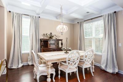 Charleston County Single Family Home For Sale: 3151 Mulan Lane