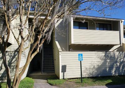 Charleston County Attached For Sale: 2340 Treescape Drive #1902