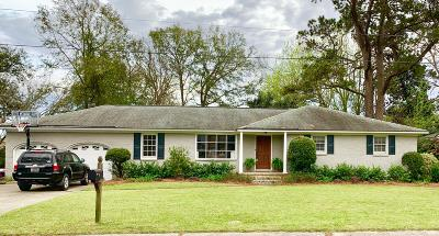 Cooper Estates Single Family Home Contingent: 628 Pelzer Drive