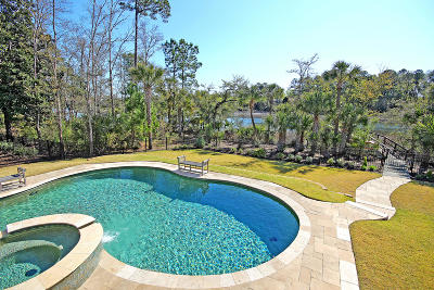 Dunes West Single Family Home For Sale: 3044 Yachtsman Drive