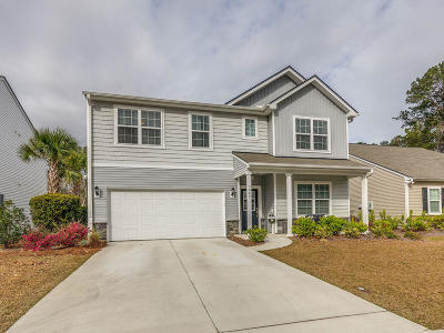 Carolina Bay Single Family Home For Sale: 3062 Conservancy Lane