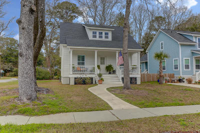 North Charleston Single Family Home For Sale: 4403 Rugheimer Avenue