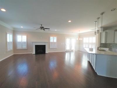 Summerville Single Family Home For Sale: 107 Parish Farms Drive