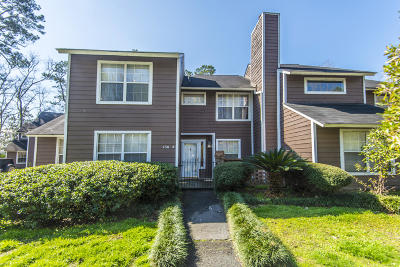 Attached Contingent: 136 Luden Drive #A