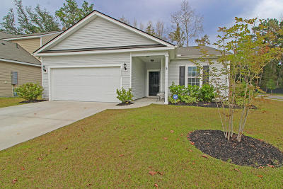 Carolina Bay Single Family Home For Sale: 2920 Conservancy Lane