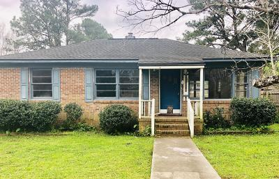 Summerville Single Family Home Contingent: 102 Parniece Street