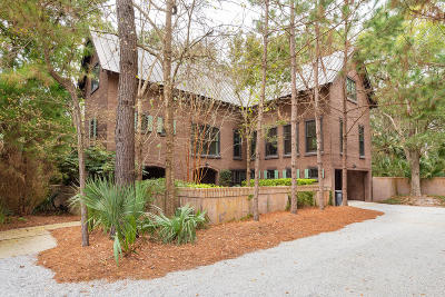 Charleston County Single Family Home For Sale: 5504 Cypress Cottage Lane