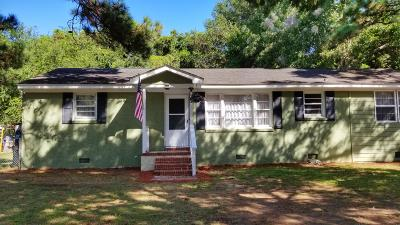 Single Family Home Contingent: 1273 Pickett Street
