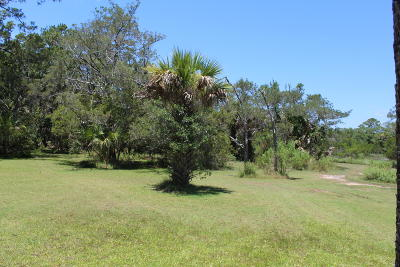 Edisto Island SC Residential Lots & Land For Sale: $59,000