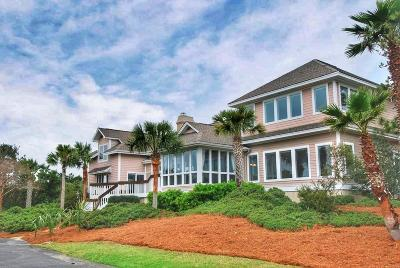 Johns Island SC Single Family Home For Sale: $1,799,000