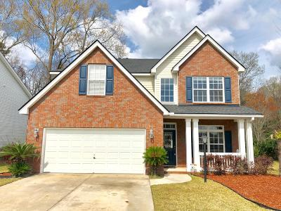 Single Family Home For Sale: 1765 Wayah Drive