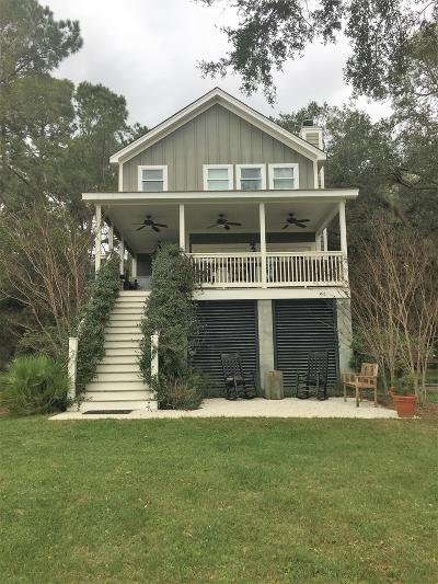 Single Family Home For Sale: 6967 Light Keepers Lane