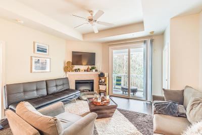 Charleston County Attached For Sale: 60 Fenwick Hall Allee #933