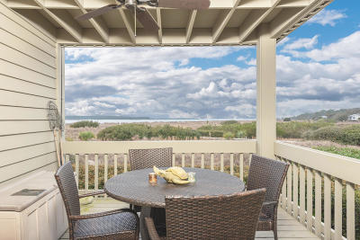 Seabrook Island SC Attached For Sale: $324,000