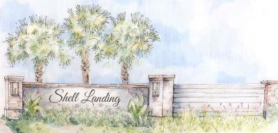 Mount Pleasant Residential Lots & Land For Sale: 1492 Rifle Range Road #Lot 12