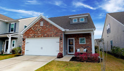 Single Family Home For Sale: 1444 Oldenburg Drive