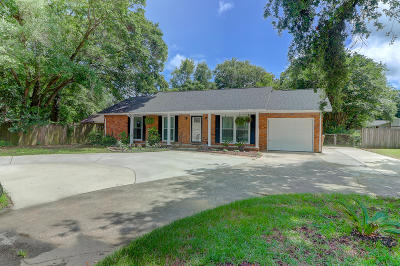 Single Family Home For Sale: 1351 Camp Road