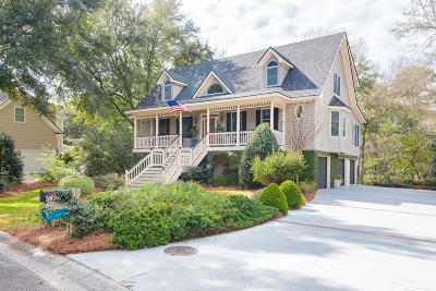 Single Family Home For Sale: 537 Planters Loop