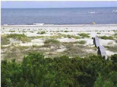 Dewees Island Residential Lots & Land For Sale: 201 Pelican Flight Drive