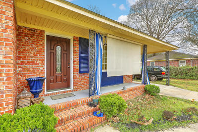 Single Family Home Contingent: 2752 Hunt Street