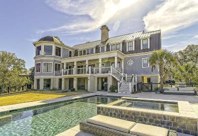Single Family Home For Sale: 629 Island Walk E