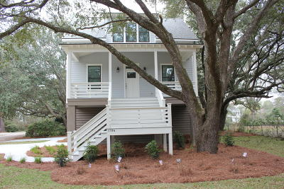 Single Family Home For Sale: 1786 Enoree Lane