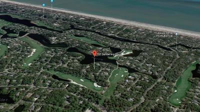 Charleston County Residential Lots & Land For Sale: 197 Sanderling Court