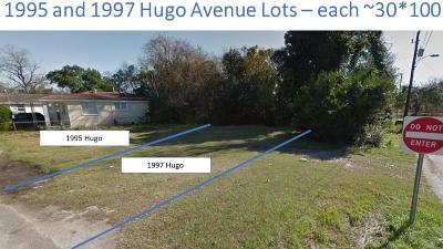 Residential Lots & Land For Sale: 1995 Hugo Avenue