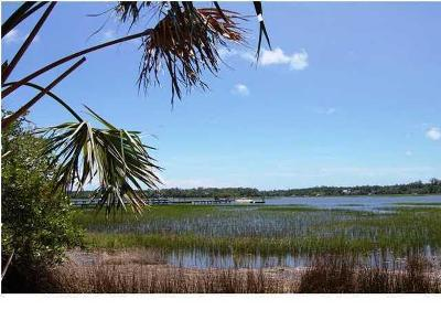 Mount Pleasant Residential Lots & Land For Sale: 1455 Cat Island Parkway