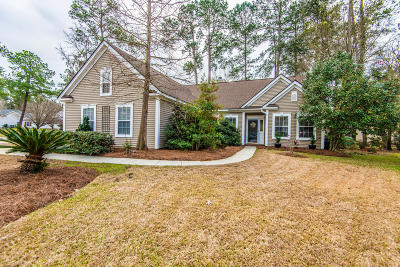 Legend Oaks Plantation Single Family Home Contingent: 801 Long Drive Road