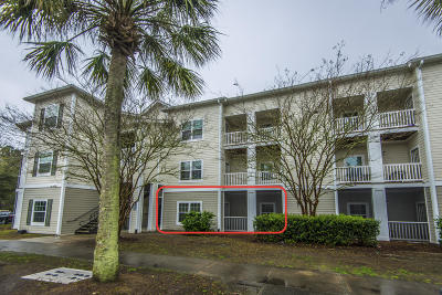 Charleston County Attached For Sale: 1300 Park West Boulevard #502