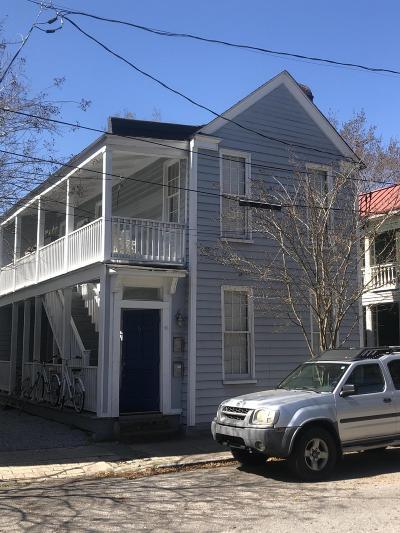 Charleston Multi Family Home For Sale: 5 Aiken Street