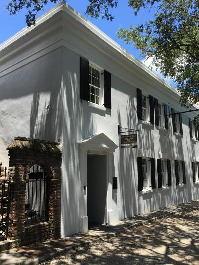 Single Family Home For Sale: 6-8 Gillon Street