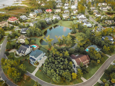Mount Pleasant Residential Lots & Land For Sale: 2716 Fountainhead Way