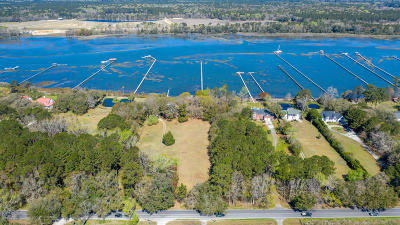 Johns Island Residential Lots & Land For Sale: 2670 Bohicket Road