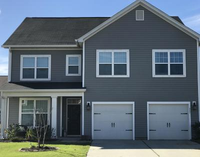 Goose Creek Single Family Home Contingent: 317 Legendres Drive