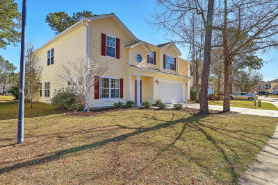 Single Family Home Contingent: 218 Sweet Alyssum Drive