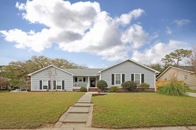 Single Family Home Contingent: 2296 Pristine View Road
