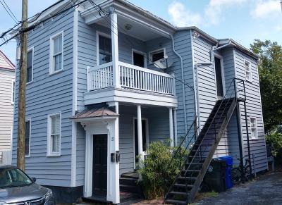 Charleston Multi Family Home Contingent: 22 Rose Lane #A&B
