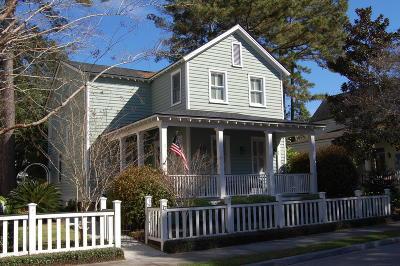 Single Family Home Contingent: 17 Prescient Street