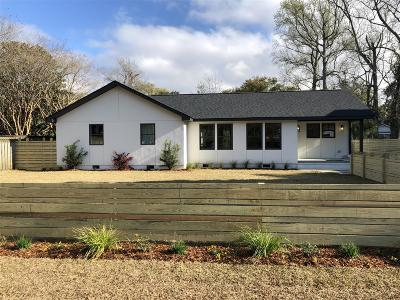 Single Family Home For Sale: 1 Riverdale Drive