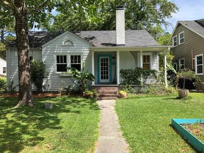 Single Family Home For Sale: 178 Sans Souci Street