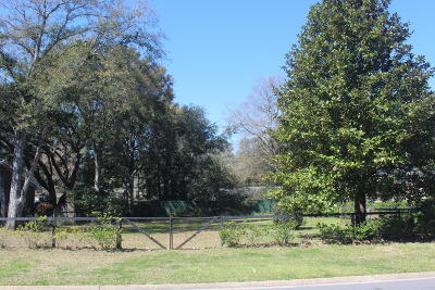 Mount Pleasant Residential Lots & Land Contingent: 820 N Shem Drive