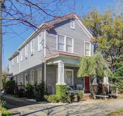 Single Family Home For Sale: 257 Ashley Avenue