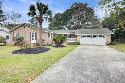 Cooper Estates Single Family Home For Sale: 1073 Cottingham Drive