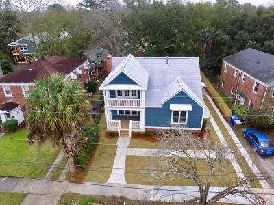 Single Family Home For Sale: 151 Gordon Street