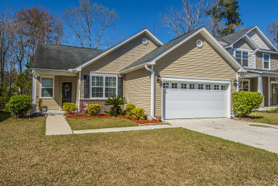 Carolina Bay Single Family Home For Sale: 1865 Cornsilk Drive