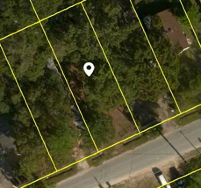 North Charleston Residential Lots & Land For Sale: Iron Street